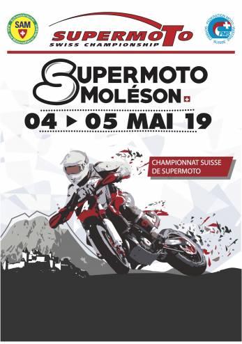 Supermoto du Moléson :: 04-05 mai 2019 :: Agenda :: ActuMoto.ch