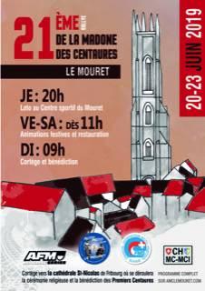 Rallye de la Madone des Centaures :: 20-23 juin 2019 :: Agenda :: ActuMoto.ch